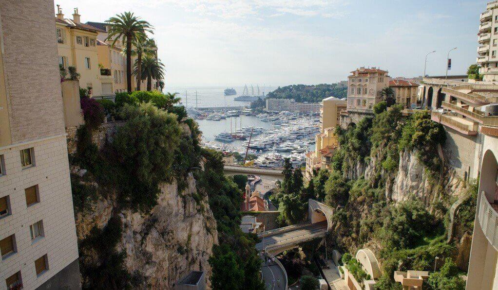Монако кратко