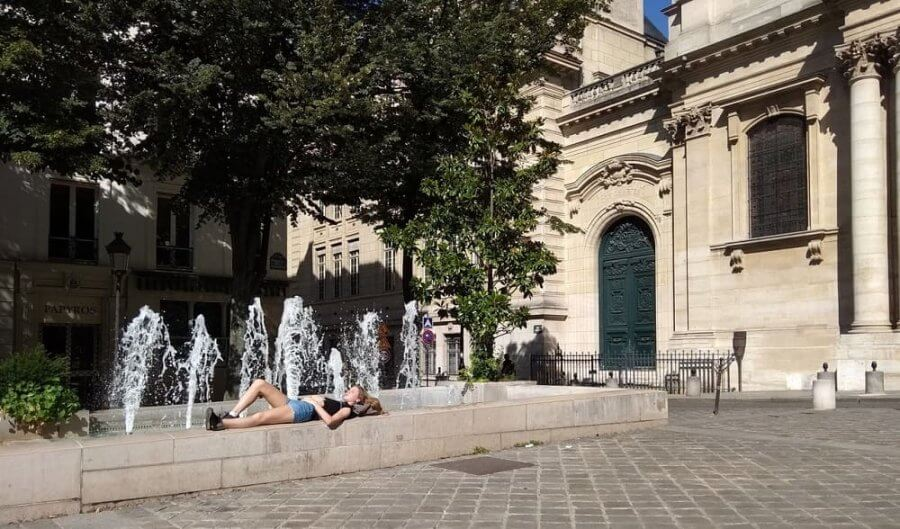 Туризм во Франции