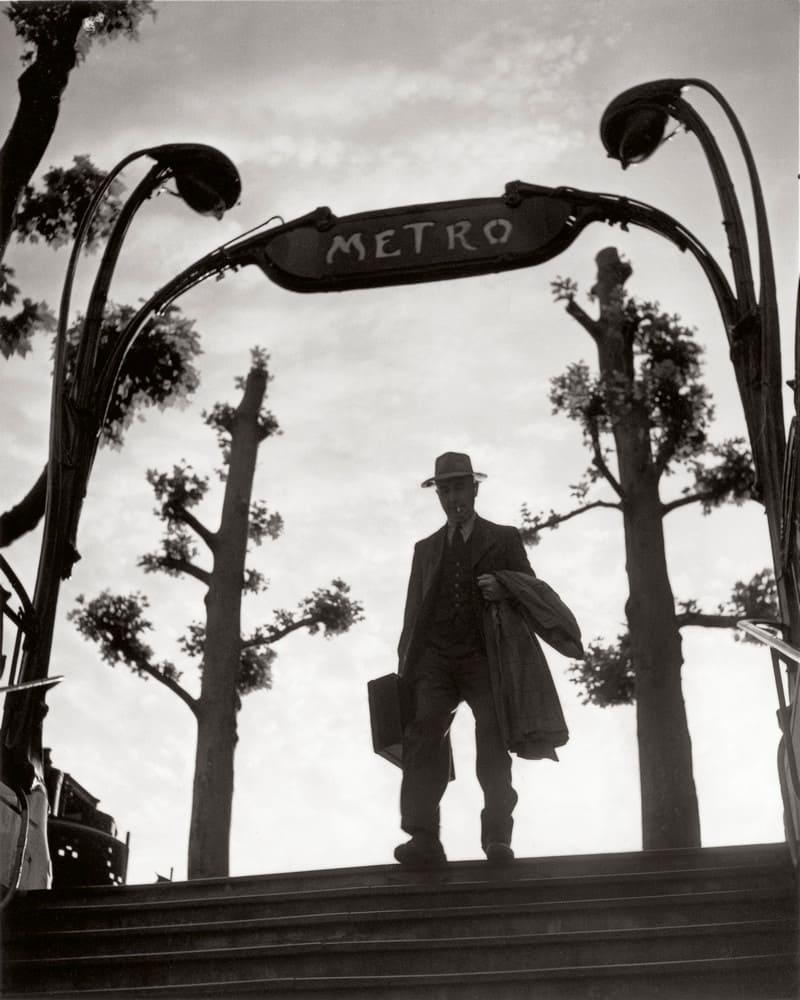 фотографии Парижа