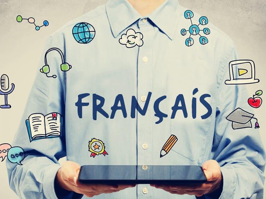 Переводчик во Франции
