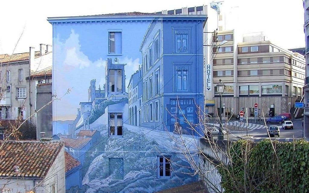 Юнеско Франция