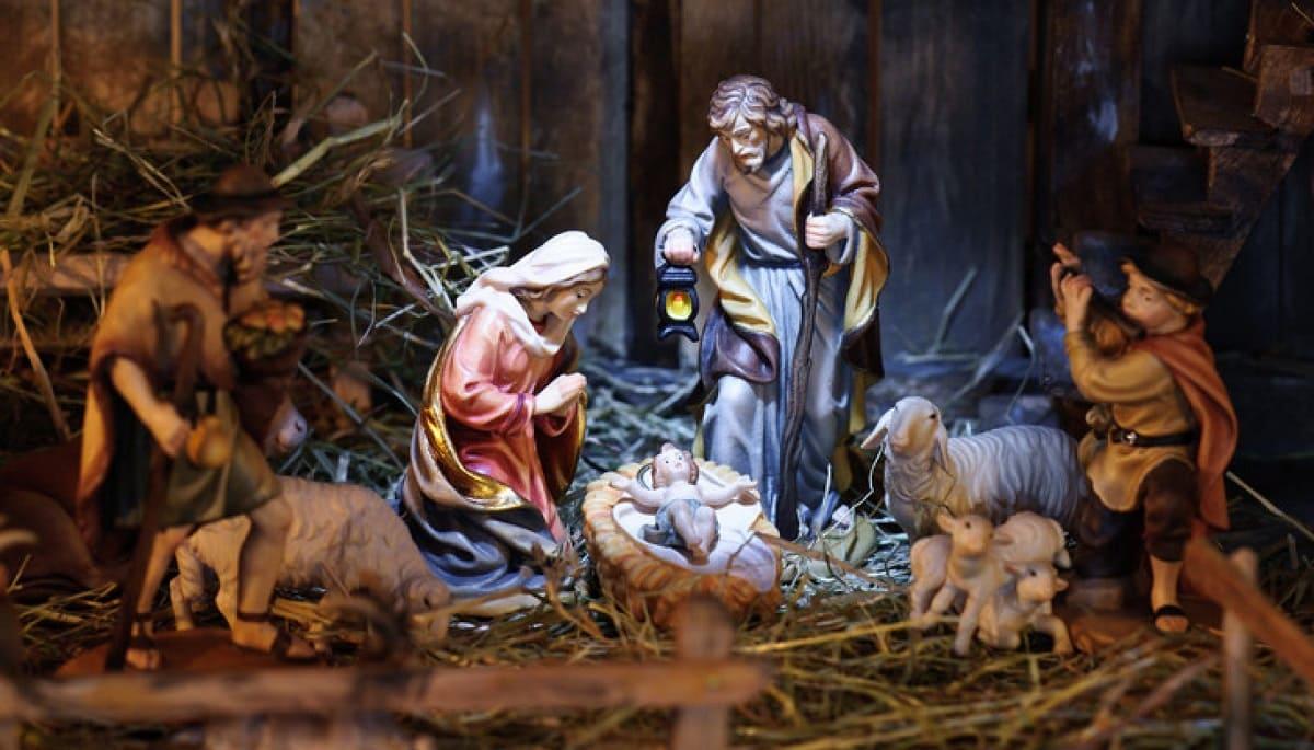 В Рождество все немного волхвы