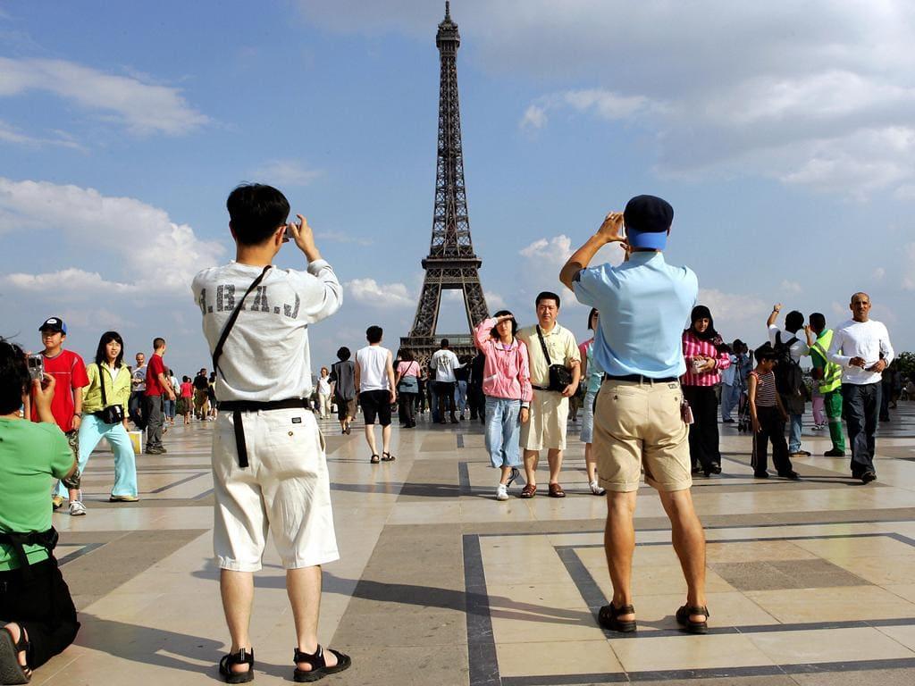 Интересное о Франции