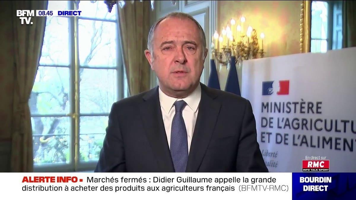 Французам предложили вместо карантина работу