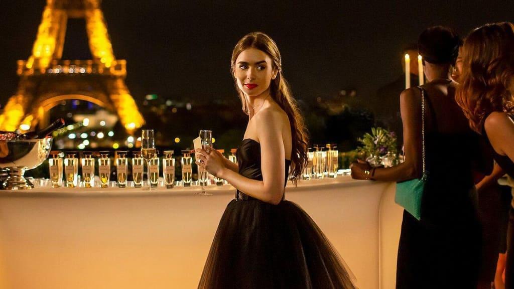 Эмили в Париже - отзывы